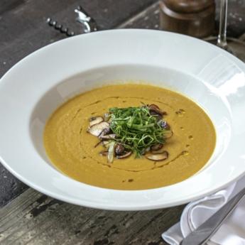 Грибний суп