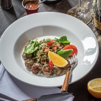Сицилійський салат